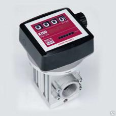 4-х разрядный механический счетчик отпуска топлива K 700 ver. D