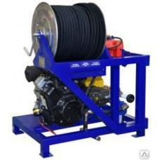 Аппарат высокого давления воды Посейдон 1032-2800 Бар, 75 кВт, 15-37 л/мин