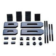 Комплект прижимов для 16 мм Т