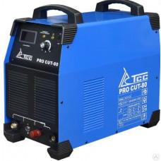 Аппарат воздушно-плазменной резки TSS pro cut-80