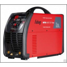 Аппарат аргоно-дуговой сварки Fubag Intig 400 T DC Pulse с горелкой