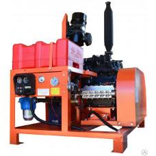 Аппарат для прочистки труб Преус Д5030