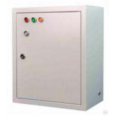Блок автоматики ТС D300-65 до 45кВА Контактор 65 А,GSM, J1939, MPU