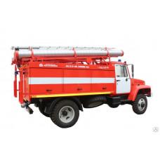 Автоцистерна пожарная АЦ 3,0-40 (33086) ВЛ