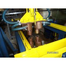 Двухточечная кондукторная машина МТПА-1701