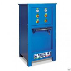 Шкаф заправочный для двух баллонов SC000855