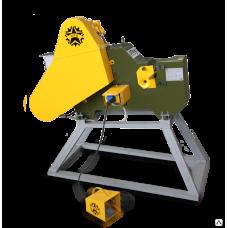 Станок рубочно-фасочный Р-40 Т18