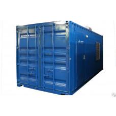 Блок контейнер типа север