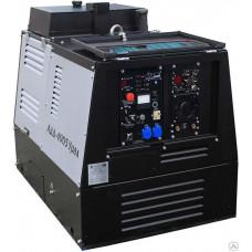 Агрегат сварочный АДД-4005 (01) Урал