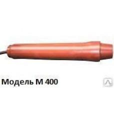 Машина для забивания труб М400.
