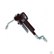 Заправочный пистолет Greaster с жестким краном и Z-образ. переходником