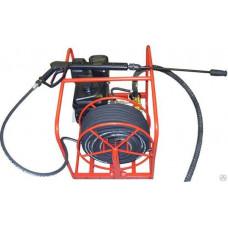 Установка высокого давления противопожарная УВД-10ВЛ