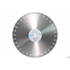 Алмазный диск ТСС 450-premium (асфальт, бетон, бордюры, брусчатка)