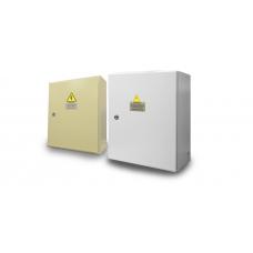 Блок АВР на дизельный 5 кВт/230