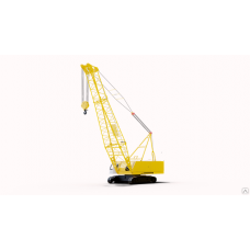Гусеничный кран ДЭК-801