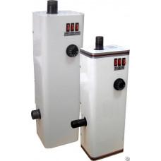 Электрические котлы ЭВПМ 3, 6, 9, 12 - 48 кВт