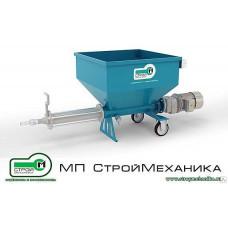 Винтовой (героторный) растворонасос СО 78.300/500/1000 Сосна