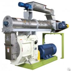 Гранулятор SZ-5, 2,5-7 т/час