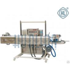 Автоматическая запаечная машина FBH-42 для особо плотных пакетов