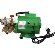 Насос для опрессовки электрический НТН 6-60Э, 6 л/мин,
