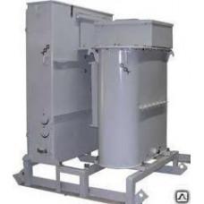 Подстанция КТПТО-80/0.38 прогревочный трансформатор