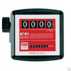 Механический счетчик масла 4-х разрядный K44 ver. B