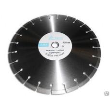 Алмазный диск ТСС 450-super premium (бетон, железобетон)