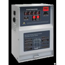 Блок автоматики Startmaster DS 9500 для дизельных электростанций