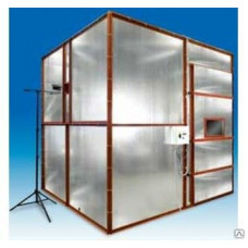 Кубическая камера для испытаний 3-метровая согласно IEC 61034 (3 M Cube)