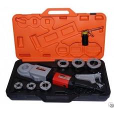 Электрический резьбонарезной набор GERAT артикул 69114