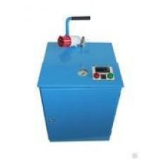 Парогенератор для уборки ПГЭ-15МД, 15 кг/ч; 3-12 кВт, 480x480x1040