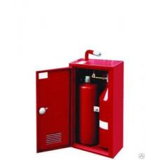Модуль порошкового пожаротушения «BIZONE» МПП(Н)-8-КД-1-БСГ-У2