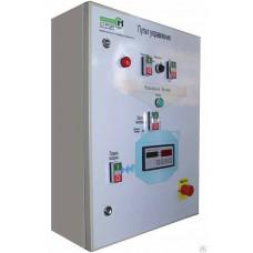 Шкаф управления пневмокамерным насосом серии ПН с весовой системой