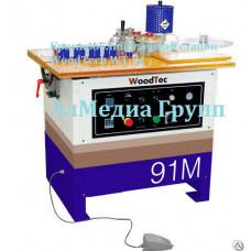 Кромкооблицовочный станок WoodTech WT-91 , Filato FL-91