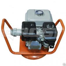 Бензопривод глубинного вибратора Grost -VGB 4000 W