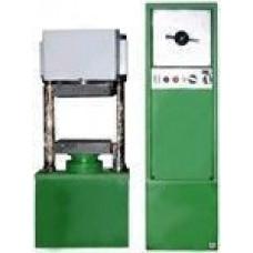 Пресс гидравлический МС-500 50 тс