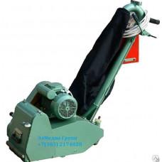 Машина шлифовальная ленточная СО-331