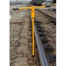 Ключ динамометрический железнодорожный предельный КДЖП-150