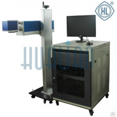 Лазерная Mаркировочная Mашина CLM-10