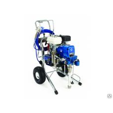 Агрегат безвоздушного распыления поршневого типа Graco (USA) Gmax II 7900