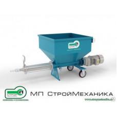 Винтовой (героторный) растворонасос СО 78500 Сосна