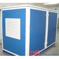 Мини-контейнер типа «СЕВЕР 2.5»