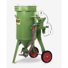 Пескоструйный аппарат Contracor DBS-100 RC