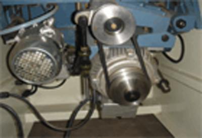 Форматно-раскроечный станок ITALMAC Omnia-3200BR 5