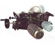 Круглопильный станок PK-250A 2