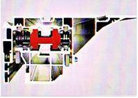 Форматно-раскроечный станок GRIGGIO C45 3