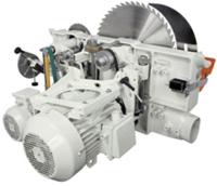 Форматно-раскроечный станок SCM SI 550 EPClass 8